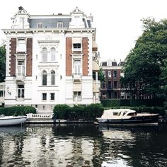 One of my fav houses in Amsterdam