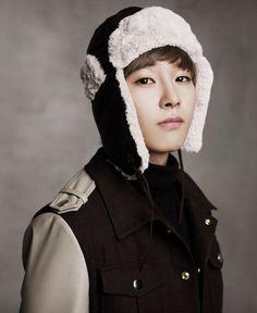 Jeong Min - I'll Be There
