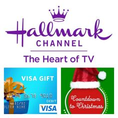 """Hallmark Channel's """"Christmas Cookies"""" #CountdowntoChristmas this Sunday, Nov 13th at 8pm/7c! @HallmarkChannel (& Giveaway Ends 11/28)"""