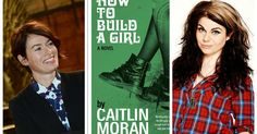 Lena Headey tweets Caitlin Moran to ask to read for How To Build A Girl