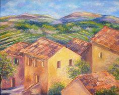 Oltrarno Watercolor