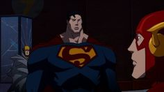 http://comics-x-aminer.com/2013/06/27/sam-daly-voices-superman-in-justice-league-the-flashpoint-paradox/