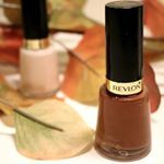 One of my fave parts of fall is painting my nails dark colors Cant wait to give this shade by revlon a try Whats YOUR favorite shade for fall