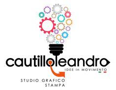 NEW LOGO web site leandrocautillo.it