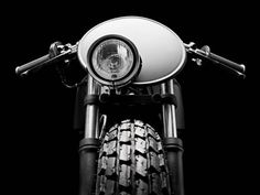 Wrenchmonkees  Yamaha RD 400