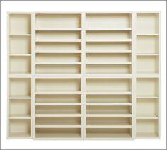 Build Your Own - Sutton Modular Closet Collection | Pottery Barn
