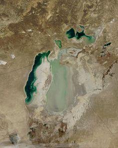Oslávte Deň Zeme so satelitnými zábermi našej planéty - tech.sme.sk