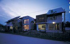 TEN BANGKOK Housing project by CASE STUDIO