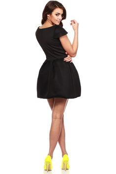 Sukienka mini MOE149   Moe   SHOWROOM