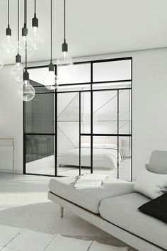 How To Create A #Minimal Home..
