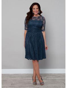 Luna Lace Dress | Lane Bryant or teal?