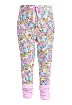 Plus - Peter Alexander's range of sleepwear designed for plus sizes 16 to His range of plus size clothing for the bedroom comes with sweet dreams. Outfits For Teens, Plus Size Outfits, Harem Pants, Pajama Pants, Plus Size Sleepwear, Leg Warmers, My Little Pony, Size 16, Sweatpants
