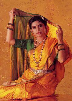 Bollywood Cinema, Bollywood Photos, Bollywood Stars, Bollywood Celebrities, Bollywood Fashion, Beautiful Bollywood Actress, Most Beautiful Indian Actress, Dream Cast, Marathi Bride