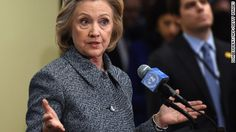 Hillary Clinton deleted all email on the server she used to do official business as secretary of state, the GOP lawmaker who subpoenaed the emails said.