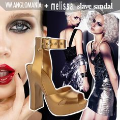 Colagem digital focada em produto. Contato: carolmkucera@gmai... #Melissa #Colagem #Art #Fashion #Moda #Estilo