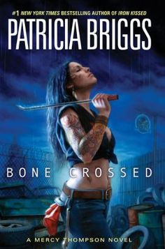 Bone Crossed - Patricia Briggs (Mercy Thompson *Art by Daniel Dos Santos* Patricia Briggs, Cyberpunk, Saga, Jeaniene Frost, Samurai, Image Digital, Digital Art, Kino Film, My Escape