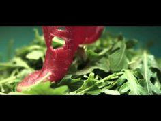 Recetas noveladas: leer mientras cocinas - YouTube