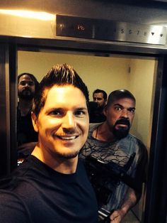 Ghost Adventures: Aaron, Zak and Nick arrive at Amargosa Opera House. Description from pinterest.com. I searched for this on bing.com/images