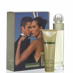 Reserve Eau-de-parfume Spray and Body Lotion Women by Perry Ellis Reserve by Perry Ellis for Women - 2 Pc Gift Set 3.4oz EDP Spray, 3oz Body Lotion. Reserve by Perry Ellis for Women. Recommended for daytime wear.  #Perry_Ellis #Beauty