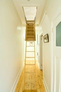 40 best attic storage images on pinterest attic storage attic look above for space with housing affordability an ever present issue savvy home solutioingenieria Choice Image
