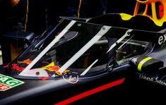 Red Bull vindt aeroscreen beter dan halo Gp F1, Red Bull Racing, Viera, Neko, Dan, Darth Vader, Fotografia, Photos