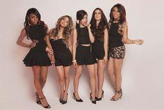 """Nova música do Fifth Harmony, """"Sledgehammer"""" - http://metropolitanafm.uol.com.br/musicas/nova-musica-fifth-harmony-sledgehammer"""