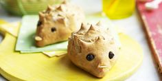 Teach your kids basic bread skills and get creative with our fun baking recipes. Our easy, child-friendly breads include hedgehog rolls and a simple loaf. Cooking With Toddlers, Baking With Kids, Fun Cooking, Cooking Tips, Cooking Recipes, Healthy Cooking, Bread Recipes For Kids, Bbc Good Food Recipes, Easy Recipes