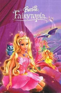 My dad bought me this book when I was six years old, it had large words and colorful pictures and I read it in two days. He later bought me Barbie:Twelve Dancing Princesses and Barbie in a Mermaid Tale. 10 years later I'm still reading, I don't think he knows the monster he created.