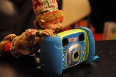 Chasse aux lutins de Noël 2014 - Le chapeau de renne