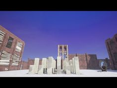Morphies Law alpha teaser - YouTube