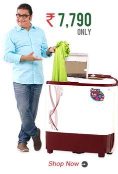 Grab this perfect gift this festive season!! #savon #washingmachine