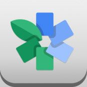 Snapseed!  The BEST photo editor