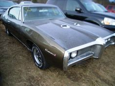 Old GTO Pontiacs For Sale  | cars for sale | Project cars for sale