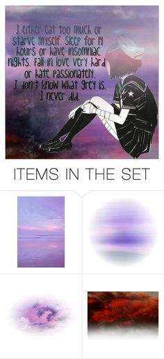 """Untitled #1576"" by snowymorningmoon ❤ liked on Polyvore featuring art"