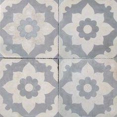 Cement tile, Exquisite Surfaces