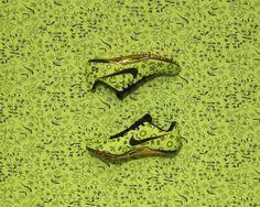 e30658d8a Nike y Liberty lanzan su colección de tenis para atletismo diseñados para  la mujer Botas,