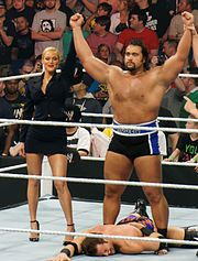 Alexander Rusev - Wikipedia, the free encyclopedia