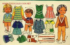 Newspaper Paper, Vintage Paper Dolls, Nostalgia, Barbie, Paper Crafts, Crochet, Main Street, Collages, Art
