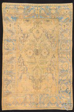 Isfahan Iran-Persia ca.1880 134x198