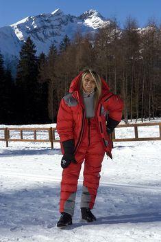 Winter Suit, Winter Gear, Ski Suit Mens, Down Suit, Puffy Jacket, Down Parka, Rain Wear, Overall, Romans