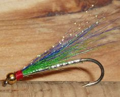Fly Fishing, Fly Tying & Spey Casting Forum - Coho Bucktail