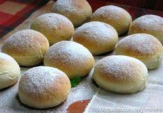 Συνταγές για μικρά και για.....μεγάλα παιδιά: ψωμάκια , ψωμακια....και πάλι πεντανόστιμα αφράτα ψωμάκια
