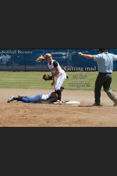 A collection of baseball memes, softball memes, famous memorable baseball quotes, and cute and funny baseball mom quotes. Softball Catcher Quotes, Funny Softball Quotes, Baseball Memes, Softball Cheers, Girls Softball, Softball Stuff, Softball Things, Softball Equipment, Volleyball
