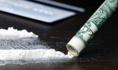 Vacuna contra la adicción a la cocaína pasa prueba clave