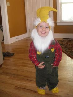 """Last year, we found the funniest costume and we really wanted it for E (who has earned the nickname """"Angry Elf""""). But we couldn't find it in E's size. This year, Target is…"""