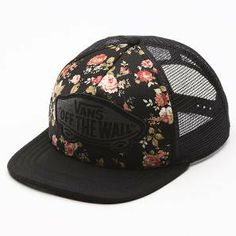 0f8a1c8183f Beach Girl Trucker on Wanelo