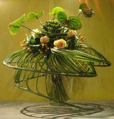 Bouquet from Het Bloemtheater Nicky Markslag https://www.facebook.com/photo.php?fbid=367467416679261=a.341663239259679.81482.332404050185598=1