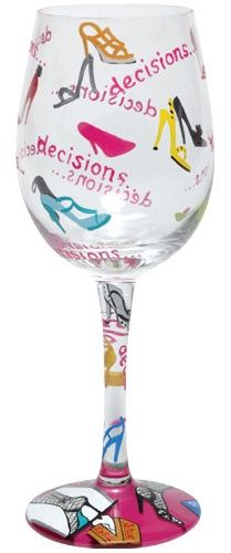 Stiletto Wine Glass by Lolita | Lolita® Wine Glasses (West End Glasses)