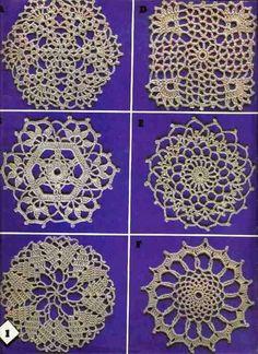 Art: crochet