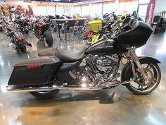 eBay: 2015 Harley-Davidson Touring 2015 Harley-Davidson® FLTRX - Road Glide® #harleydavidson